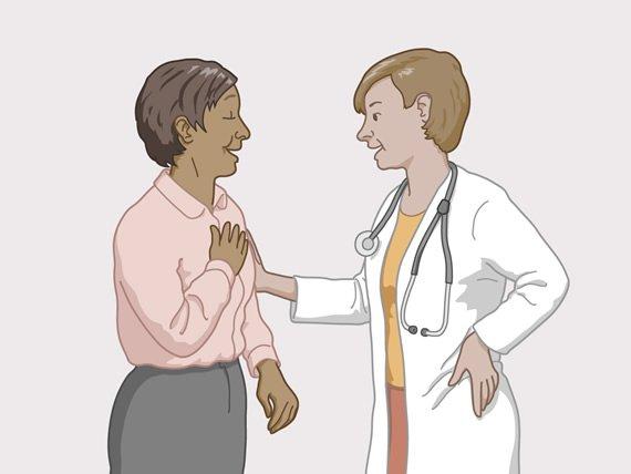 Femeia HIV pozitiva cauta omul)